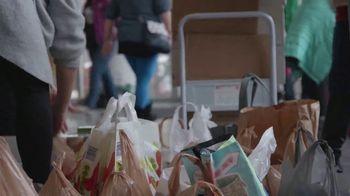 Feeding America TV Spot, 'Subway Meal Donations' - Thumbnail 7