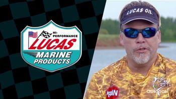 Lucas Marine Products Safeguard Ethanol Fuel Conditioner TV Spot, 'Favorite' Featuring Mark Davis - Thumbnail 1