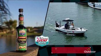 Lucas Marine Products Safeguard Ethanol Fuel Conditioner TV Spot, 'Favorite' Featuring Mark Davis - Thumbnail 3