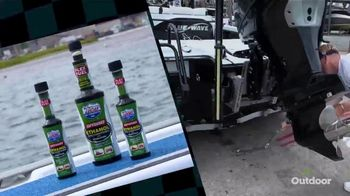Lucas Marine Products Safeguard Ethanol Fuel Conditioner TV Spot, 'Favorite' Featuring Mark Davis - Thumbnail 4
