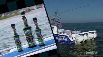 Lucas Marine Products Safeguard Ethanol Fuel Conditioner TV Spot, 'Favorite' Featuring Mark Davis - Thumbnail 5