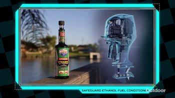 Lucas Marine Products Safeguard Ethanol Fuel Conditioner TV Spot, 'Favorite' Featuring Mark Davis - Thumbnail 7