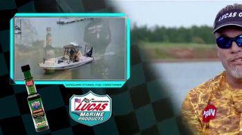 Lucas Marine Products Safeguard Ethanol Fuel Conditioner TV Spot, 'Favorite' Featuring Mark Davis - Thumbnail 8