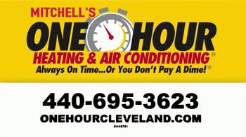 One Hour Heating & Air Conditioning TV Spot, 'Uncertain Times: Special Financing' - Thumbnail 7