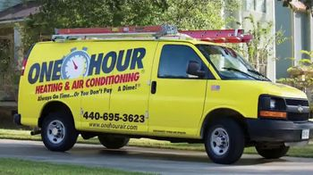 One Hour Heating & Air Conditioning TV Spot, 'Uncertain Times: Special Financing' - Thumbnail 2