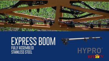 Pentair Hypro Express Boom TV Spot, 'Don't Wait Another Season' - Thumbnail 3