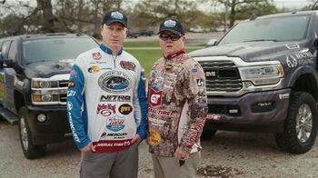 Lucas Oil TV Spot, 'Truck Engine' Featuring Andy Montgomery, Mark Rose - Thumbnail 1