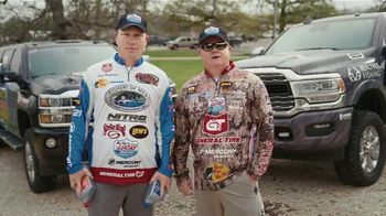 Lucas Oil TV Spot, 'Truck Engine' Featuring Andy Montgomery, Mark Rose - Thumbnail 3