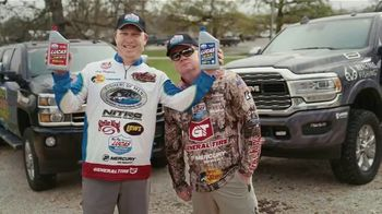Lucas Oil TV Spot, 'Truck Engine' Featuring Andy Montgomery, Mark Rose - Thumbnail 5