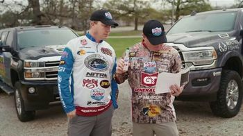 Lucas Oil TV Spot, 'Truck Engine' Featuring Andy Montgomery, Mark Rose - Thumbnail 8