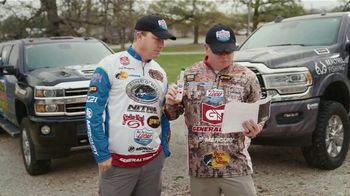 Lucas Oil TV Spot, 'Truck Engine' Featuring Andy Montgomery, Mark Rose - Thumbnail 9
