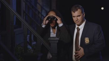 Little Caesars Pizza TV Spot, 'Ion Television: Detectives Delivery'