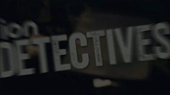 Little Caesars Pizza TV Spot, 'Ion Television: Detectives Delivery' - Thumbnail 1