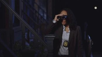 Little Caesars Pizza TV Spot, 'Ion Television: Detectives Delivery' - Thumbnail 3