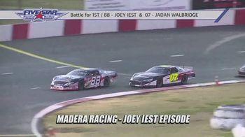 Madera Speedway TV Spot, 'Joey Iest' - Thumbnail 10