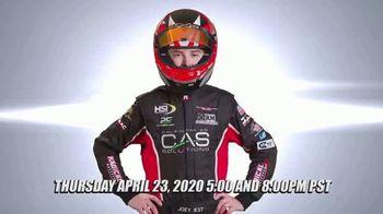 Madera Speedway TV Spot, 'Joey Iest' - Thumbnail 7
