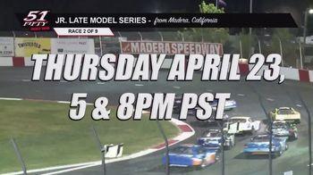 Madera Speedway TV Spot, 'Joey Iest' - Thumbnail 8