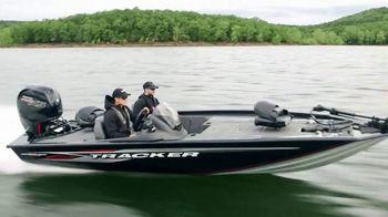 Tracker Boats TV Spot, 'More Than a Boat' - Thumbnail 1