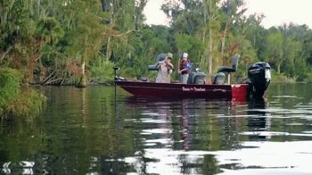Tracker Boats TV Spot, 'More Than a Boat' - Thumbnail 3