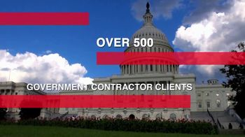 BDO Accountants and Consultants TV Spot, 'Government Matters: Federal Space' - Thumbnail 1