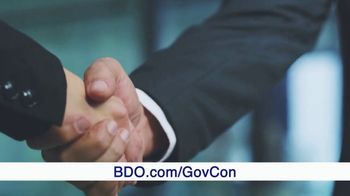 BDO Accountants and Consultants TV Spot, 'Government Matters: Federal Space' - Thumbnail 8