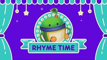 Noggin TV Spot, 'Rhyme Time' - Thumbnail 2