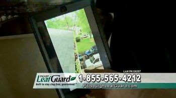 LeafGuard of Pittsburgh $99 Install Sale TV Spot, 'Special Savings' - Thumbnail 7