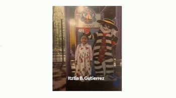 McDonald's TV Spot, 'Grandes y valientes' [Spanish] - Thumbnail 5