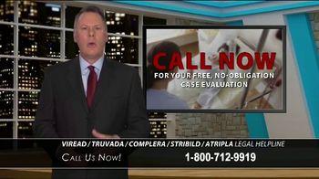 Shrader & Associates LLP TV Spot, 'HIV Medication Helpline' - Thumbnail 7