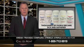 Shrader & Associates LLP TV Spot, 'HIV Medication Helpline' - Thumbnail 5