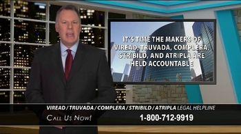 Shrader & Associates LLP TV Spot, 'HIV Medication Helpline' - Thumbnail 6