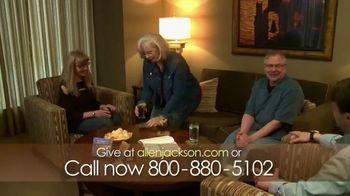 Allen Jackson Ministries TV Spot, 'Unwavering On the Rock' - Thumbnail 1