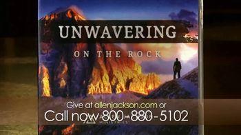 Allen Jackson Ministries TV Spot, 'Unwavering On the Rock' - Thumbnail 2