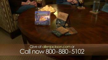 Allen Jackson Ministries TV Spot, 'Unwavering On the Rock' - Thumbnail 5