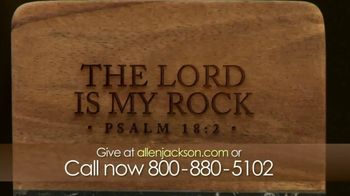 Allen Jackson Ministries TV Spot, 'Unwavering On the Rock' - Thumbnail 6