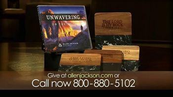 Allen Jackson Ministries TV Spot, 'Unwavering On the Rock' - Thumbnail 7