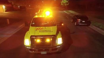 AAA Roadside Assistance TV Spot, 'Free for All Healthcare Workers and First Responders' - Thumbnail 8