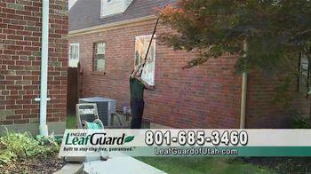 LeafGuard of Utah $99 Install Sale TV Spot, 'Damage' - Thumbnail 7