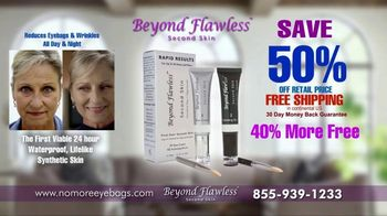 Lily Bioceuticals Beyond Flawless Second Skin TV Spot, 'Free Gift' - Thumbnail 7