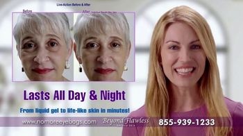 Lily Bioceuticals Beyond Flawless Second Skin TV Spot, 'Free Gift' - Thumbnail 2
