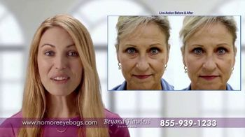 Lily Bioceuticals Beyond Flawless Second Skin TV Spot, 'Free Gift'