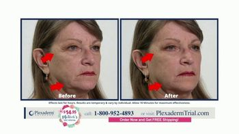 Plexaderm Skincare Mother's Day Special TV Spot, 'Wow: $14.95' - Thumbnail 4