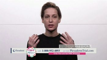 Plexaderm Skincare Mother's Day Special TV Spot, 'Wow: $14.95' - Thumbnail 7