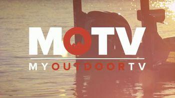 My Outdoor TV TV Spot, 'Fishing' - Thumbnail 1