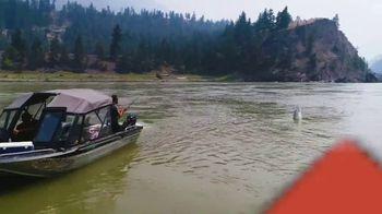 My Outdoor TV TV Spot, 'Fishing' - Thumbnail 2