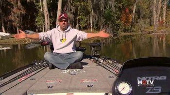 My Outdoor TV TV Spot, 'Fishing' - Thumbnail 8