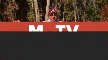 My Outdoor TV TV Spot, 'Fishing' - Thumbnail 9