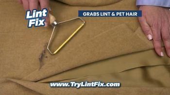 Lint Fix TV Spot, 'Oh No!' - Thumbnail 4