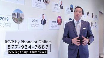 Strategic Wealth Designers TV Spot, 'Coronavirus Help: Stress Test' - Thumbnail 4