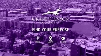 Grand Canyon University TV Spot, 'Insights & Leadership in Business Analytics' - Thumbnail 6